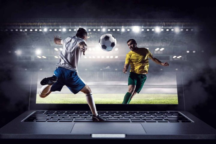 Why and what are the advantages of betting online?
