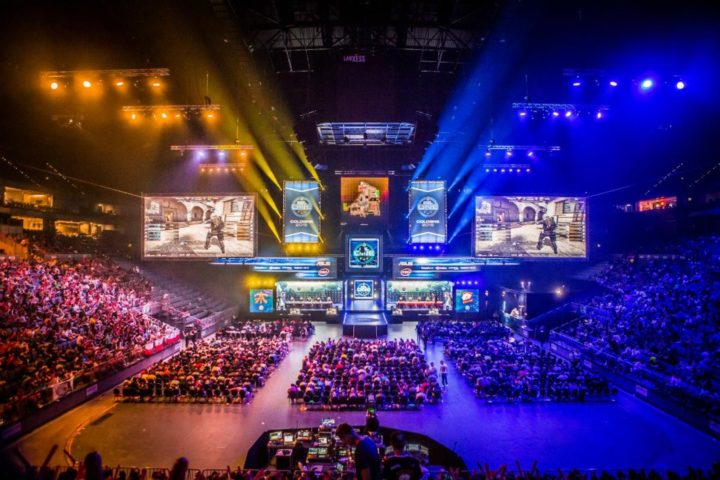 eSports Betting - the next betting success