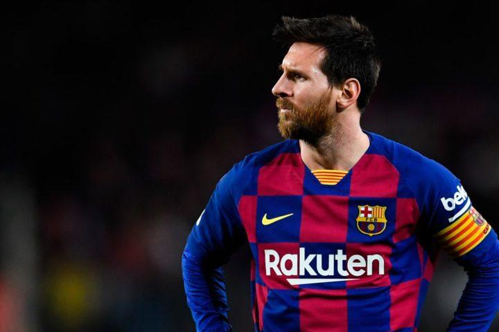 Highest-paid footballers of 2019-20