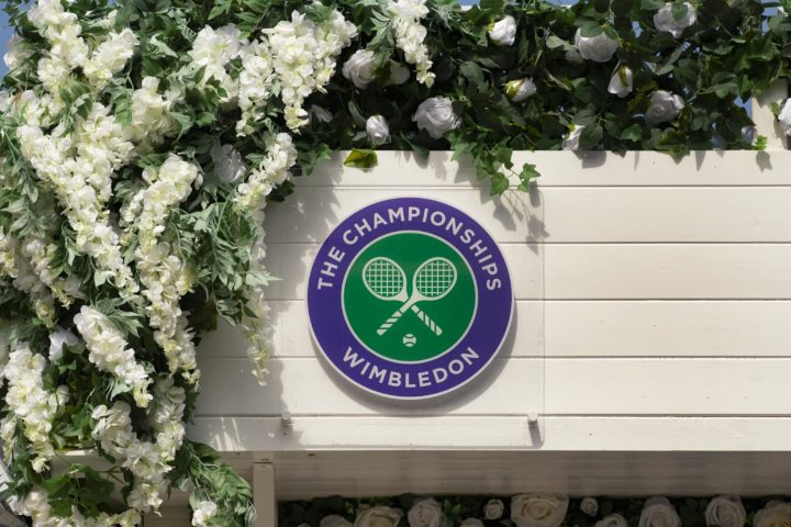 The insurer will pay out € 114 million due to Wimbledon's cancellation