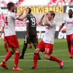 FC Koln vs Fortuna Dusseldorf Free Betting Picks