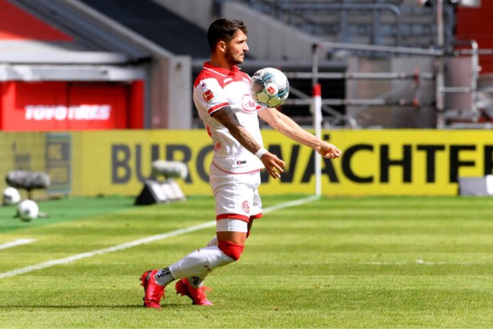 Fortuna Dusseldorf vs Schalke 04 Free Betting Picks