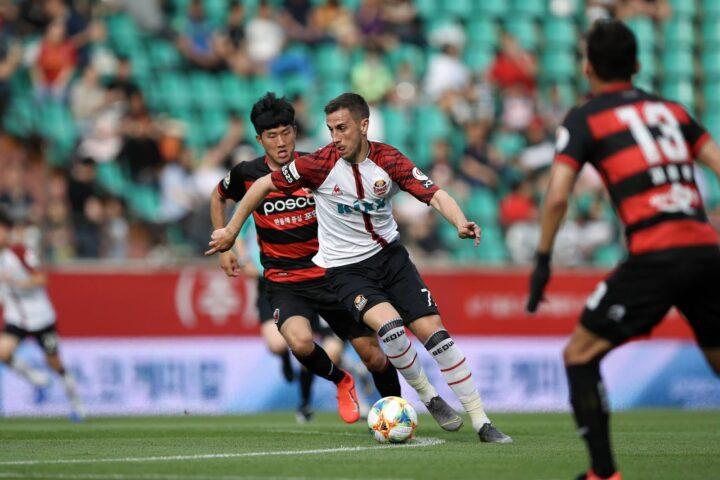 Pohang Steelers vs FC Seoul Free Betting Picks