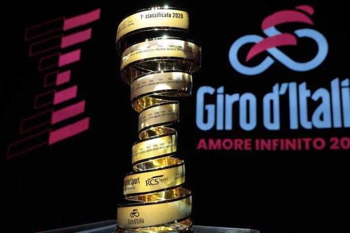 The Giro di Taglia 2020, or returning by bike from 4 May