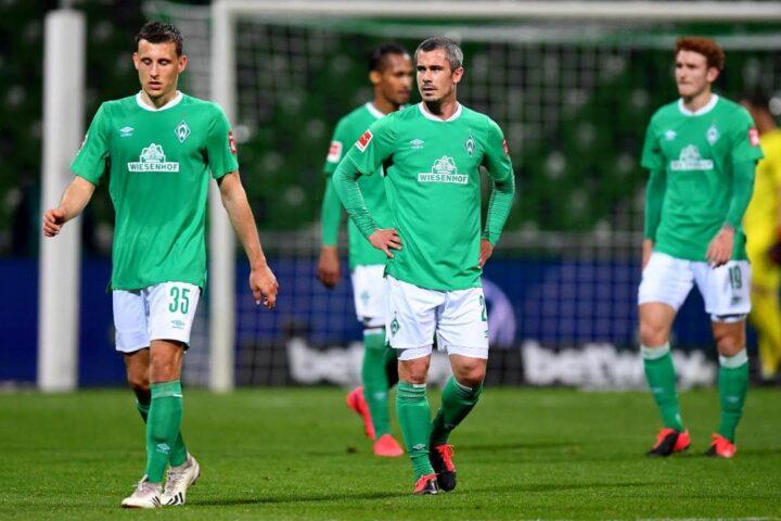 Werder Bremen vs Gladbach Free Betting Picks
