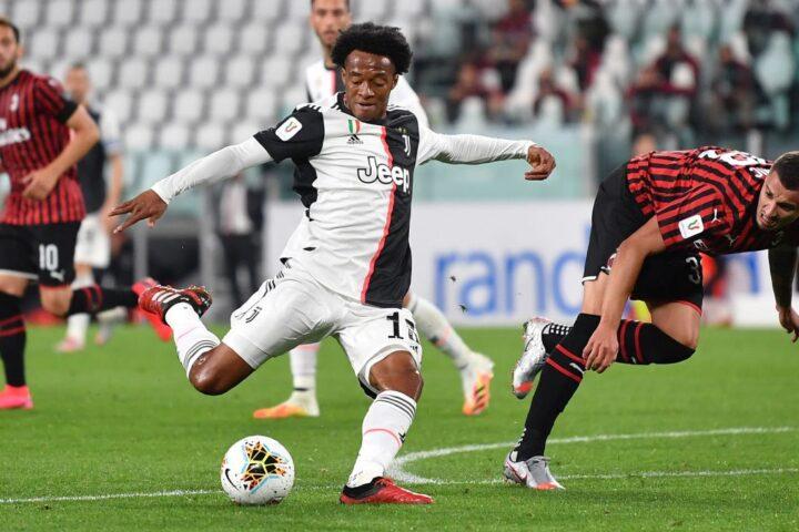 AC Milan vs Juventus Free Betting Picks