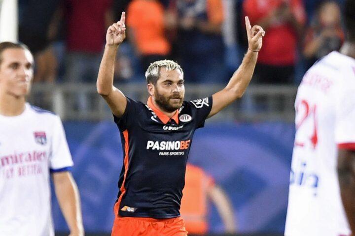Montpellier vs Angers Free Betting Picks