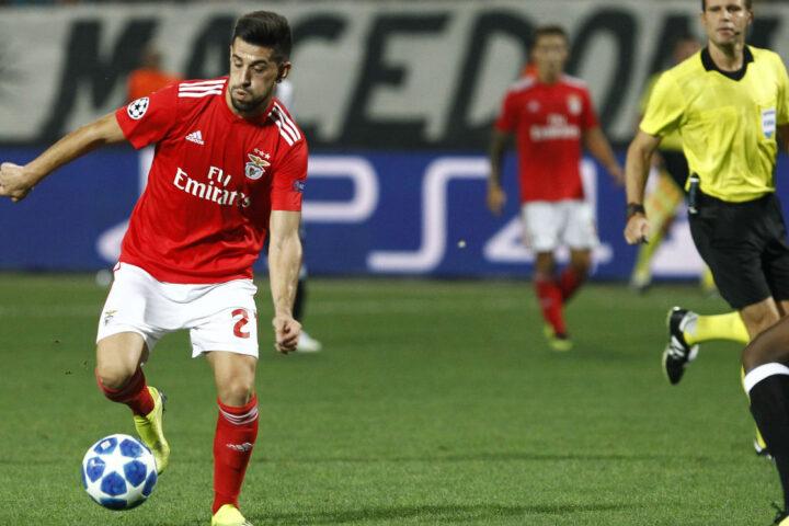 PAOK Salonika vs Benfica Free Betting Picks