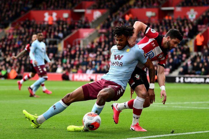 Aston Villa vs Southampton Free Betting Picks