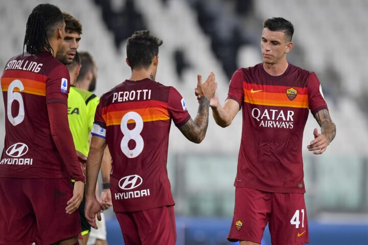 Young Boys vs Roma Free Betting Picks