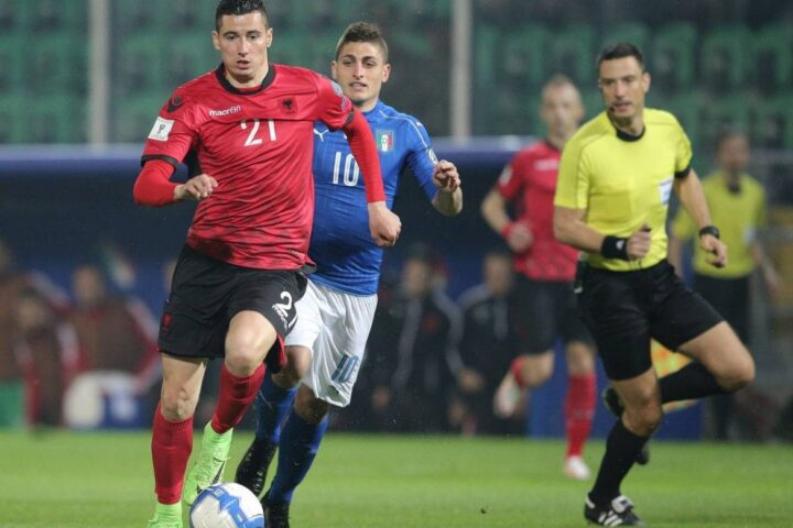Albania vs Belarus Free Betting Picks - UEFA Nations League