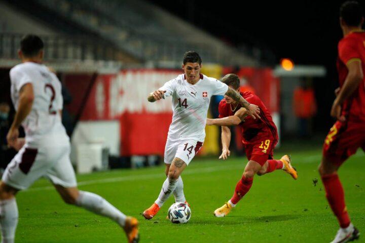 Switzerland vs Spain Free Betting Picks